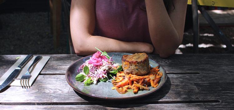 Paleo food in Sydney