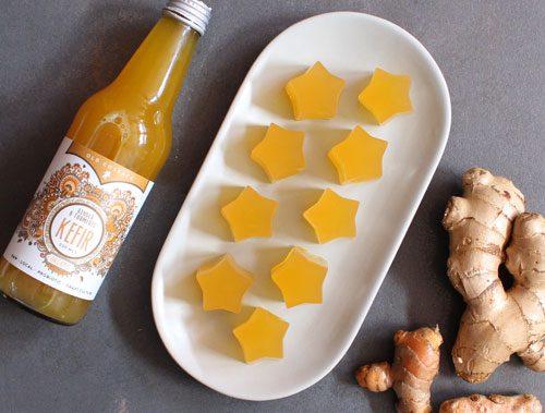 Ginger-Turmeric-Kefir-Gummies