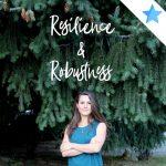 Resilience & Robustness